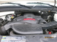 Picture of 2008 Jeep Liberty Limited 4WD, engine