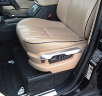 Picture of 2005 Land Rover Range Rover HSE, interior