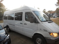 Picture of 2004 Dodge Sprinter 3 Dr 2500 High Roof 158 WB Passenger Van Extended, exterior