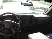 Picture of 2006 Chevrolet Silverado 3500 LS 4dr Crew Cab 4WD LB DRW, interior