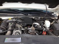 Picture of 2006 Chevrolet Silverado 3500 LS 4dr Crew Cab 4WD LB DRW, engine