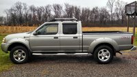 Picture of 2002 Nissan Frontier 4 Dr SC Supercharged 4WD Crew Cab SB, exterior