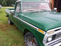 Picture of 1976 Ford F-150, exterior, gallery_worthy