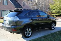 Picture of 2007 Lexus RX 400h AWD, exterior