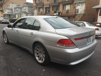 Picture of 2003 BMW 7 Series 745i