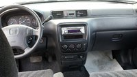 Picture of 2001 Honda CR-V LX AWD, interior