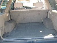 Picture of 1995 Chevrolet Chevy Van 3 Dr G20 Cargo Van Extended, interior