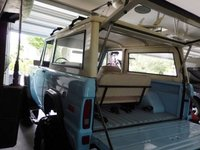 Picture of 1974 Ford Bronco, interior