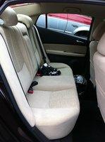 Picture of 2010 Mazda MAZDA6 i Touring, interior