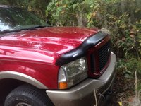 Picture of 2003 Ford Excursion Eddie Bauer 4WD, exterior