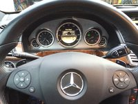 Picture of 2011 Mercedes-Benz E-Class E 550 Sport 4MATIC, interior