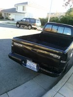 Picture of 1998 Toyota Tacoma 2 Dr SR5 V6 Extended Cab SB, exterior