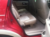 Picture of 2006 Ford Expedition Eddie Bauer, interior