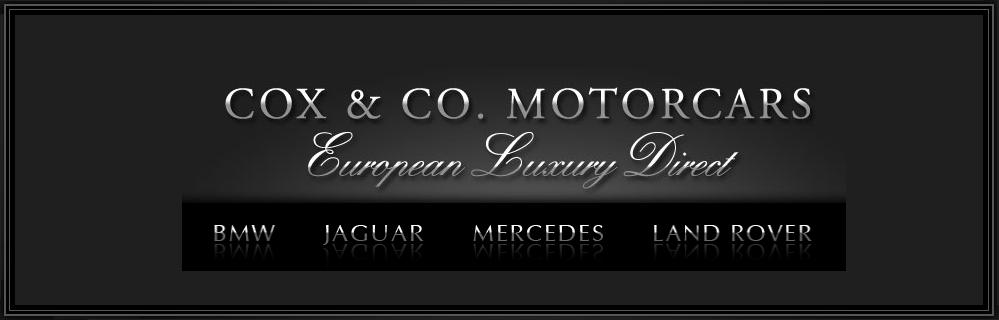 Bmw Cox Co Motorcars >> Bmw Cox Co Motorcars | Autos Post