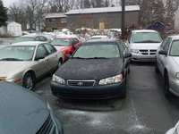Picture of 2000 Toyota Camry CE