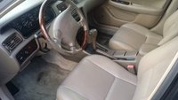 Picture of 2001 Toyota Camry, interior, gallery_worthy