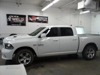 Picture of 2014 Ram 1500 Sport Crew Cab 5.5 ft. Bed 4WD