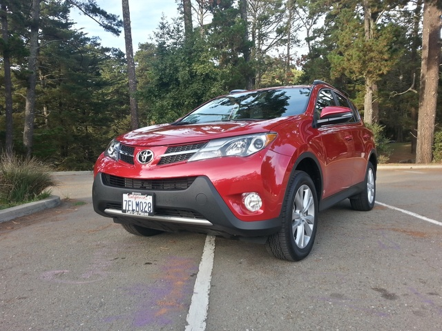 Picture of 2014 Toyota RAV4