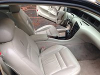 Picture of 1996 Lincoln Mark VIII 2 Dr STD Coupe, interior, gallery_worthy