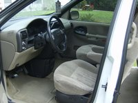 Picture of 2000 Pontiac Montana Base Extended, interior