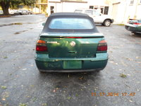 Picture of 2000 Volkswagen Cabrio 2 Dr GL Convertible, exterior