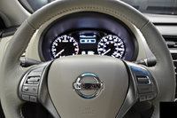 Picture of 2013 Nissan Altima 2.5 SV, interior