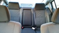 Picture of 2012 Mitsubishi Galant FE, interior