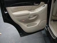Picture of 2007 Lexus GX 470 Base, interior