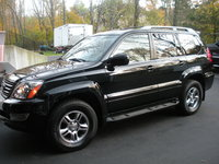 Picture of 2007 Lexus GX 470 Base, exterior