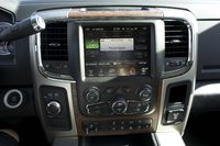 Picture of 2014 Ram 2500 Laramie Crew Cab 6.3 ft. Bed 4WD, interior