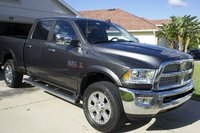 Picture of 2014 Ram 2500 Laramie Crew Cab 6.3 ft. Bed 4WD, exterior