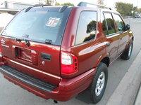Picture of 2003 Isuzu Rodeo S, exterior
