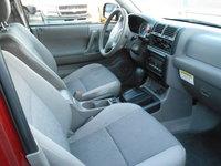 Picture of 2003 Isuzu Rodeo S, interior