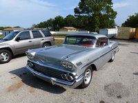 Picture of 1958 Chevrolet Impala, exterior, gallery_worthy
