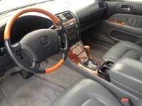 Picture of 1999 Lexus LS 400 400 RWD, interior, gallery_worthy