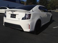 Picture of 2014 Scion tC Monogram