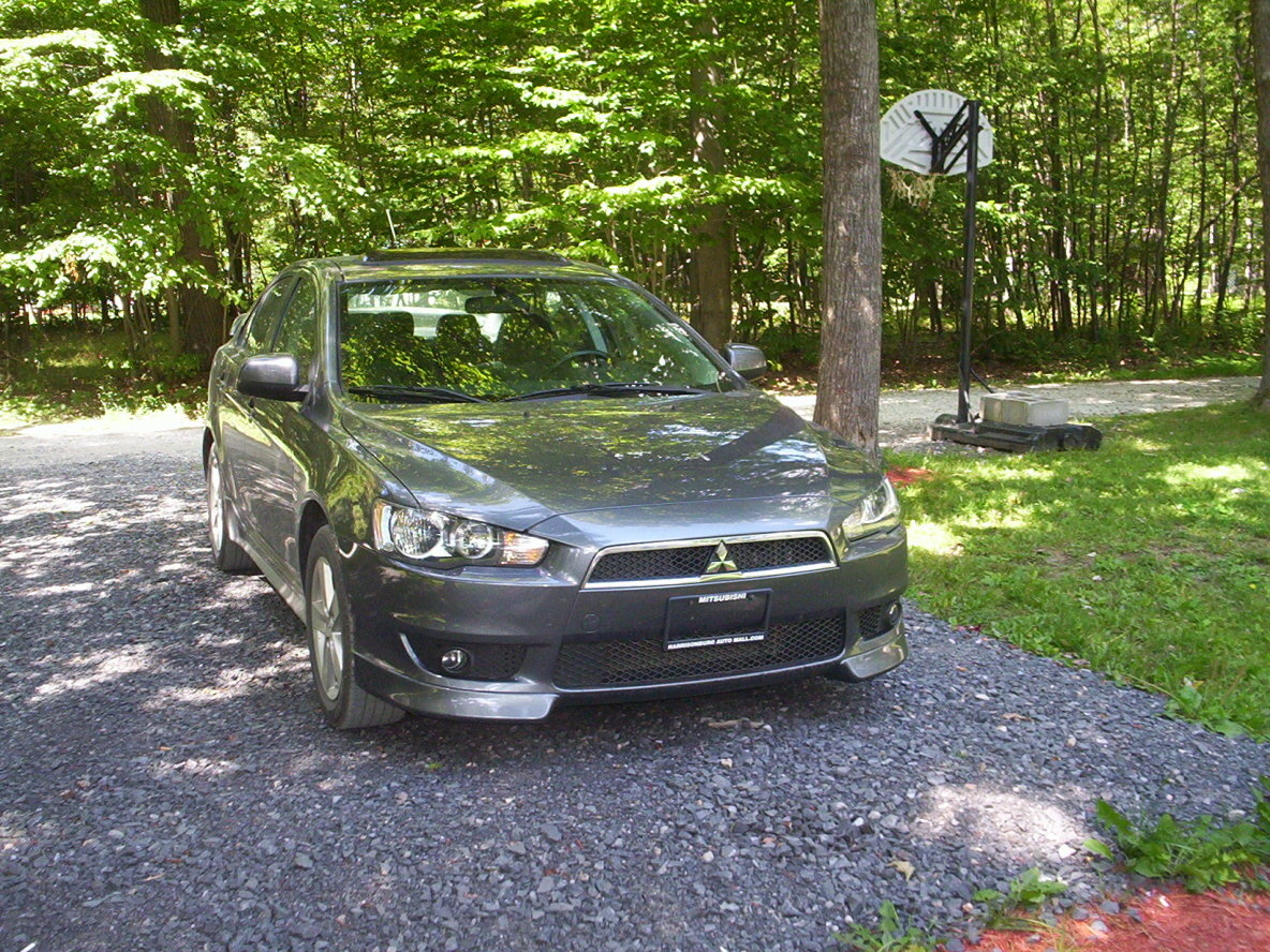 Mitsubishi Lancer Questions I Think My 2009 Timing Belt Is Slipping Or Broke What Are The Signs If This Problem
