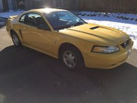 Picture of 1999 Ford Mustang STD Coupe
