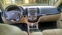 Picture of 2012 Hyundai Santa Fe Limited AWD, interior