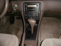 Picture of 2001 Toyota Camry CE, interior, gallery_worthy