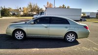 Picture of 2006 Toyota Avalon XL, exterior
