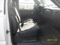 Picture of 2001 Chevrolet Silverado 3500 2 Dr LS 4WD Standard Cab LB, interior