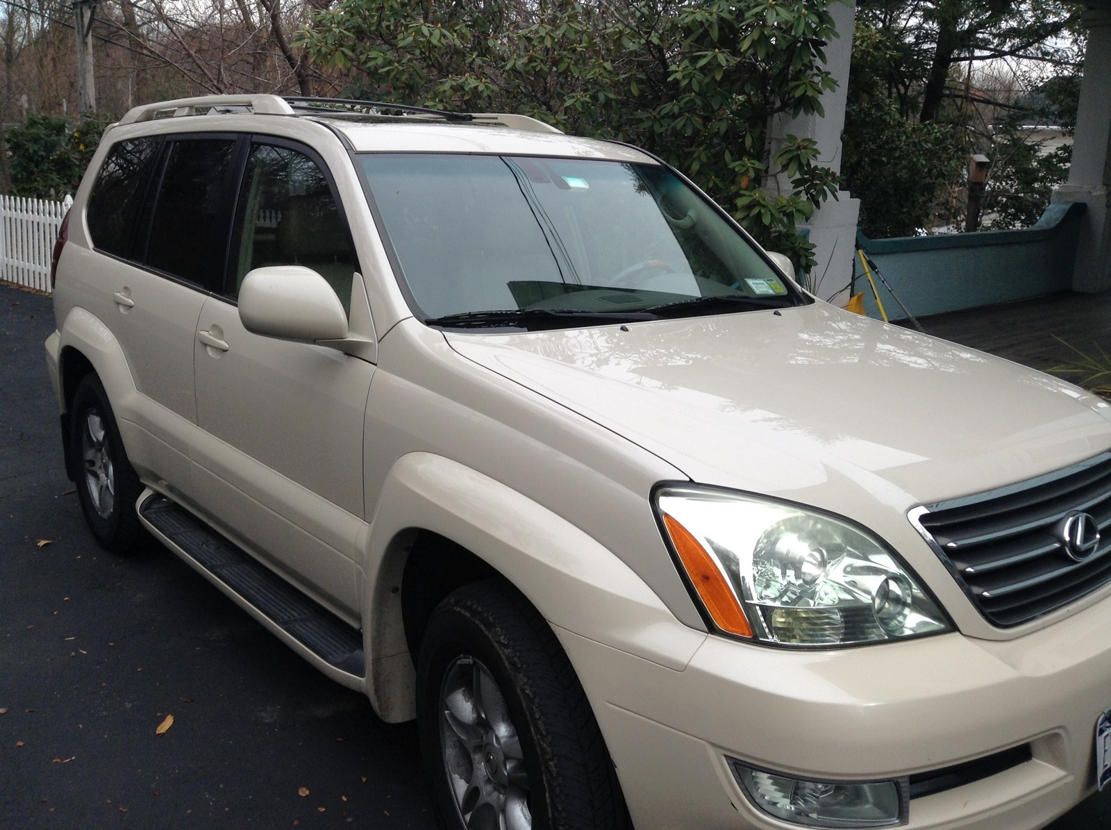 used lexus gx 470 for sale new york ny cargurus. Black Bedroom Furniture Sets. Home Design Ideas