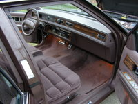 Picture of 1991 Buick Park Avenue Ultra FWD, interior, gallery_worthy