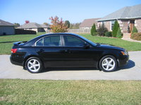 Picture of 2006 Hyundai Sonata GLS, exterior, gallery_worthy