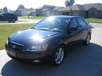 Picture of 2006 Hyundai Sonata GLS, exterior