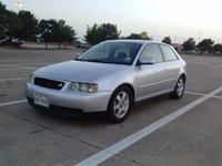 Picture of 2002 Audi A3, exterior, gallery_worthy