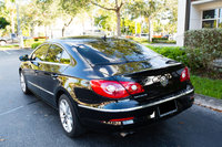 Picture of 2009 Volkswagen CC Luxury, exterior, gallery_worthy