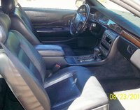 Picture of 2000 Cadillac Eldorado ESC Coupe, interior