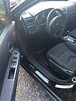 Picture of 2010 Dodge Avenger SXT, interior